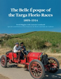 The Belle Époque of the Targa Florio Races